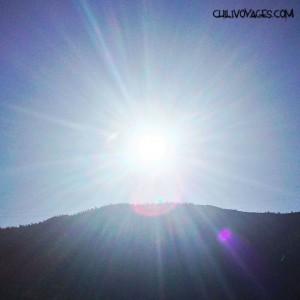 Voyage au Soleil : Quels Climat et Météo au Chili ?