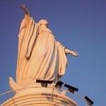 Que faire au parc métropolitain de Santiago du Chili ?