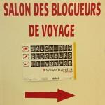 Des blogueurs au Palais des festivals de Cannes