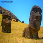 Île de Pâques : 3 jours au pays des Moais