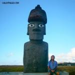 10 conseils pour réussir son voyage sur l'île de Pâques