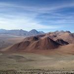 Volcan du Chili : objectif cratère du Láscar à 5450m