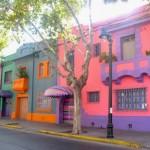 Santiago du Chili vue par 2 voyageurs québécois
