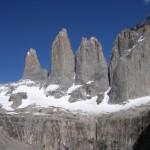 Préparer un trek au parc Torres del Paine