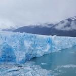 Glacier Perito Moreno : rencontre avec un glaçon géant