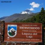 Marcher sur la lune au Parc national Laguna del Laja