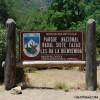 De Santiago à Pucón Jour 2 : Parque Nacional Radal Siete Tazas