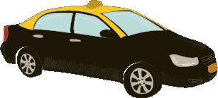 taxi Chili