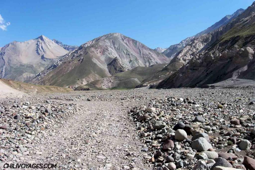 routes du Chili