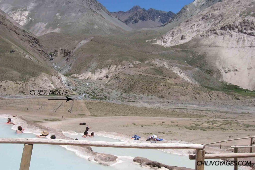 thermes Andes