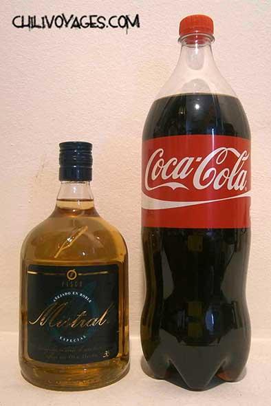 cocktail pisco