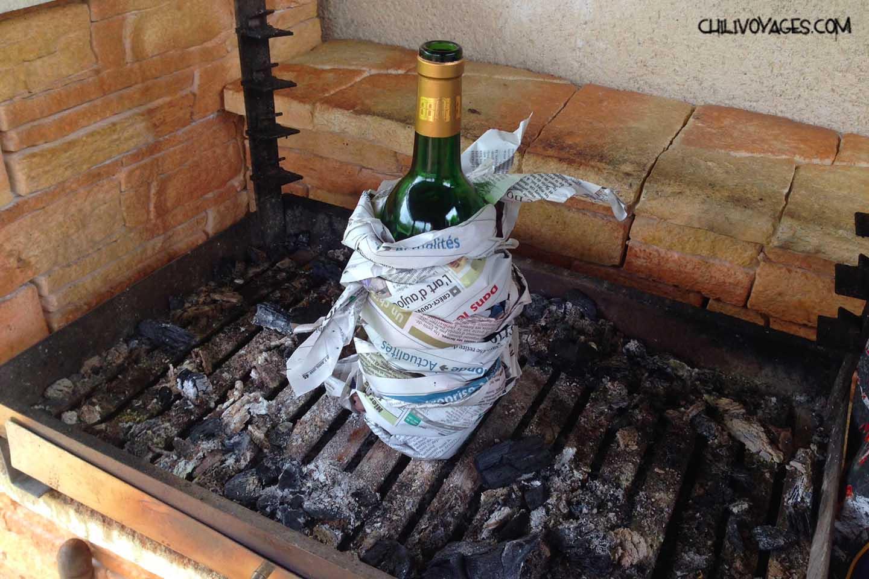 comment allumer un barbecue facilement en vid o