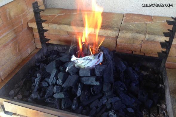 Comment allumer un barbecue facilement