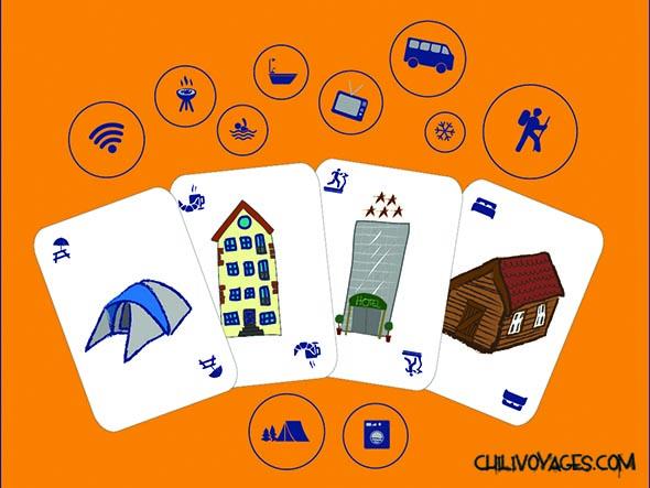 dessin choix logement