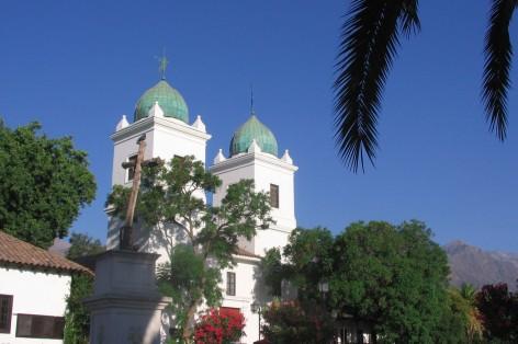 église los dominicos