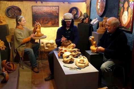 artisans los dominicos