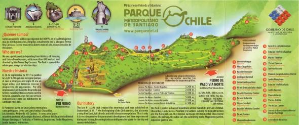 parc Santiago