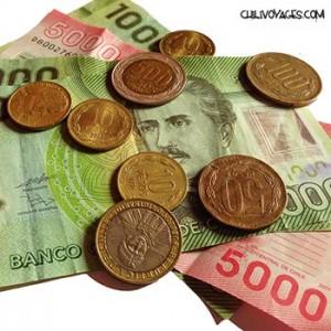 monnaie du Chili