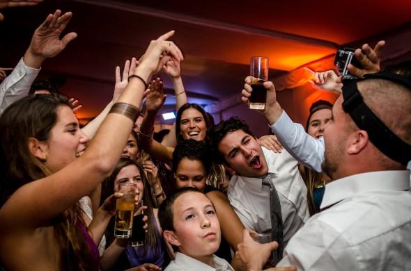 fête au Chili
