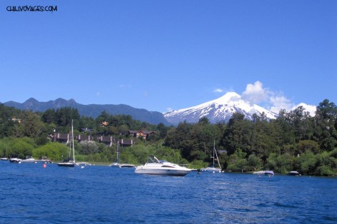 volcan Villarrica