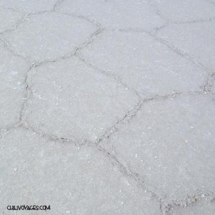 désert de sel Bolivie