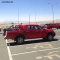 Location de voiture San Pedro de Atacama