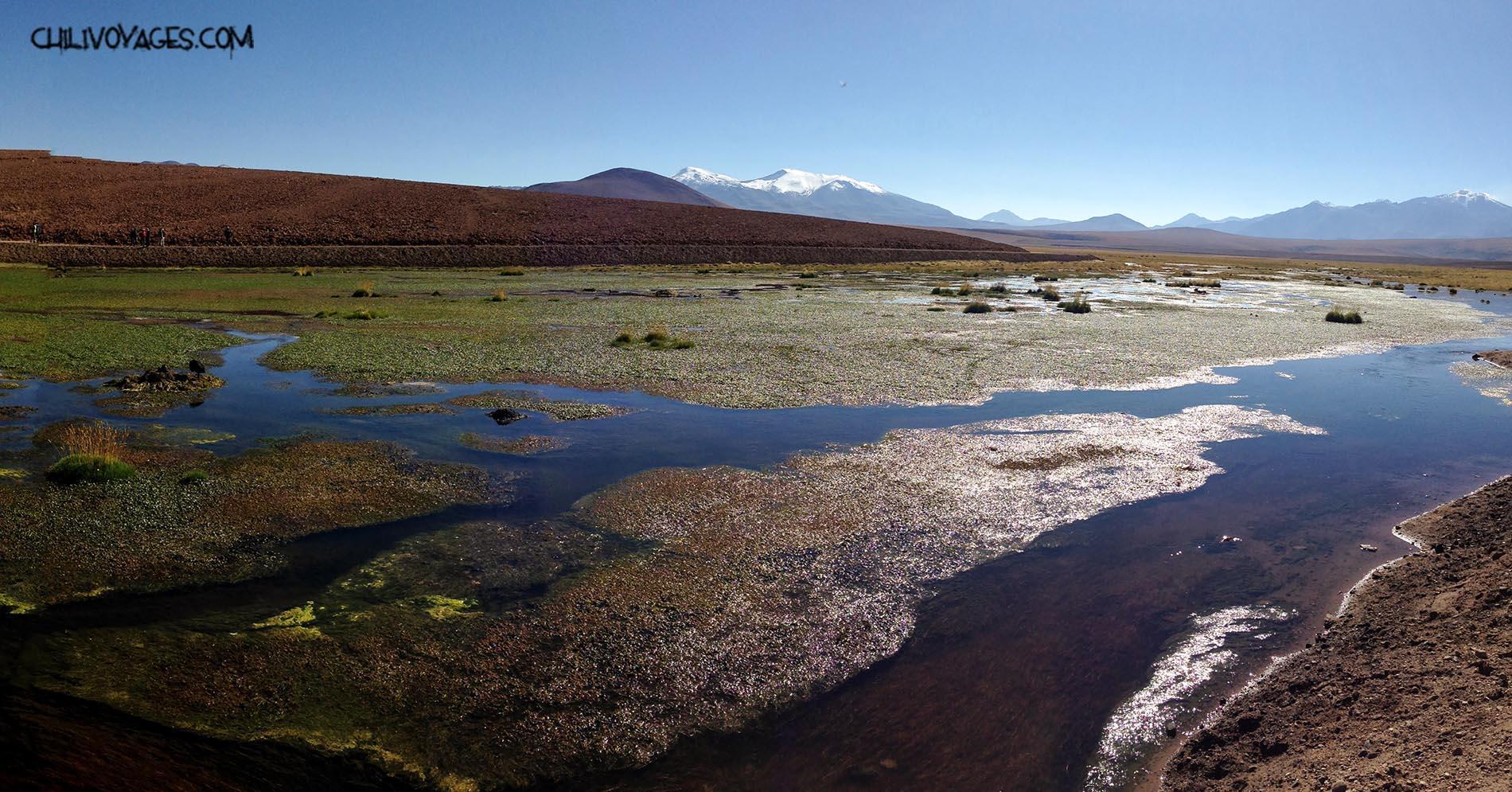 machuca   village typique du nord du chili