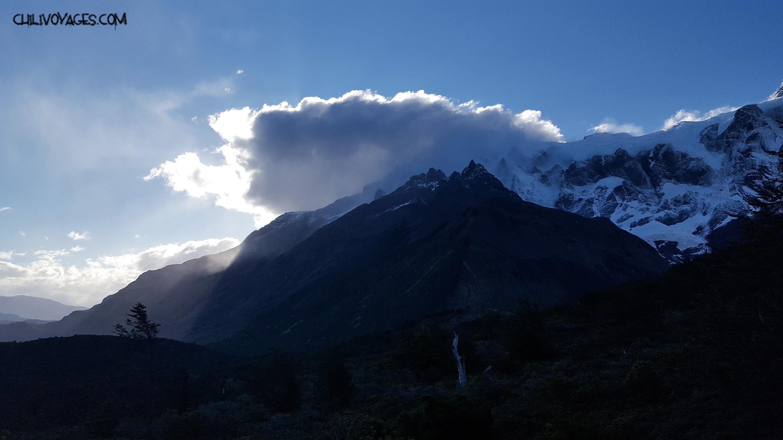 meteo patagonie