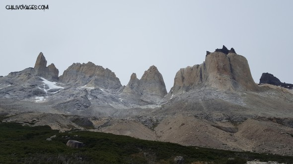 photo torres del paine