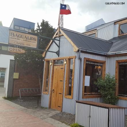 Sortir Puerto Natales