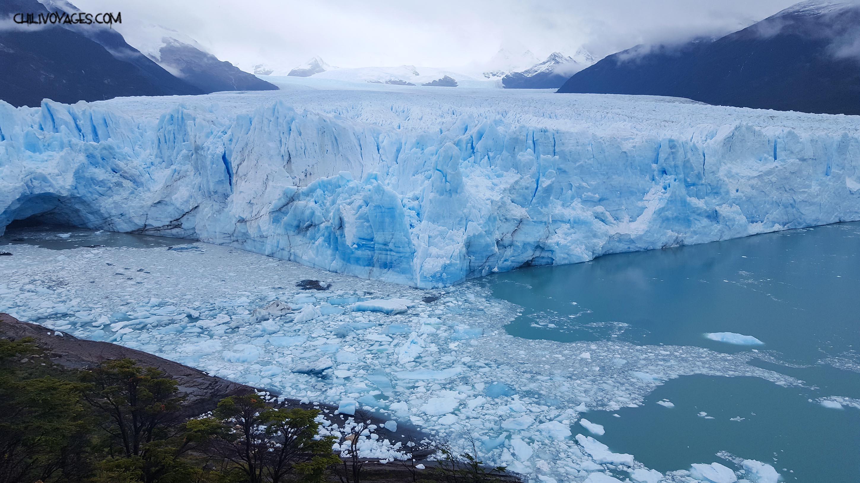 glacier perito moreno   rencontre avec un gla u00e7on g u00e9ant