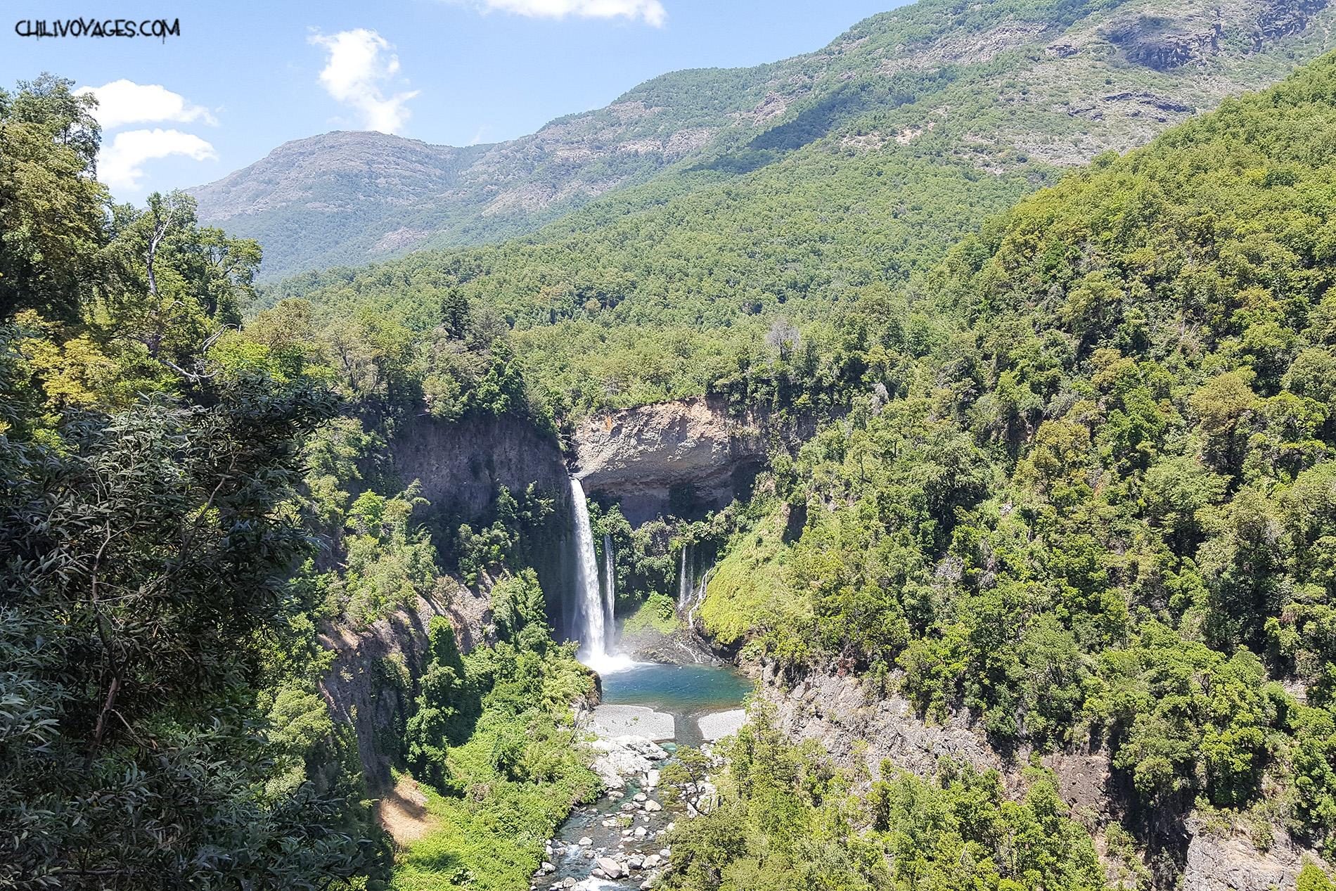 Parc national Siete Tazas