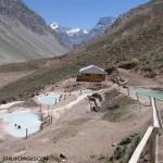 Thermes en Altitude : Un Cadeau des Andes