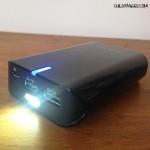 Batterie Externe USB Teck Net : Les Tests