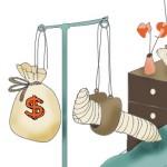 Assurance voyage : L'insuffisance des cartes bancaires