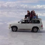 Bolivie #3 : vidéo Salar d'Uyuni et Sud Lipez