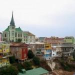 Valparaiso en image : des expériences de voyageurs