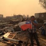 Incendies au Chili : que faire face à l'enfer ?
