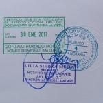 Obtenir un RUT au Chili pour acheter un véhicule