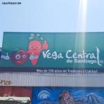 Marché la Vega Central : Au Paradis des Fruits et Légumes